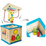 LuaLua Baby Toys for 1 2 3 Year Old Educational