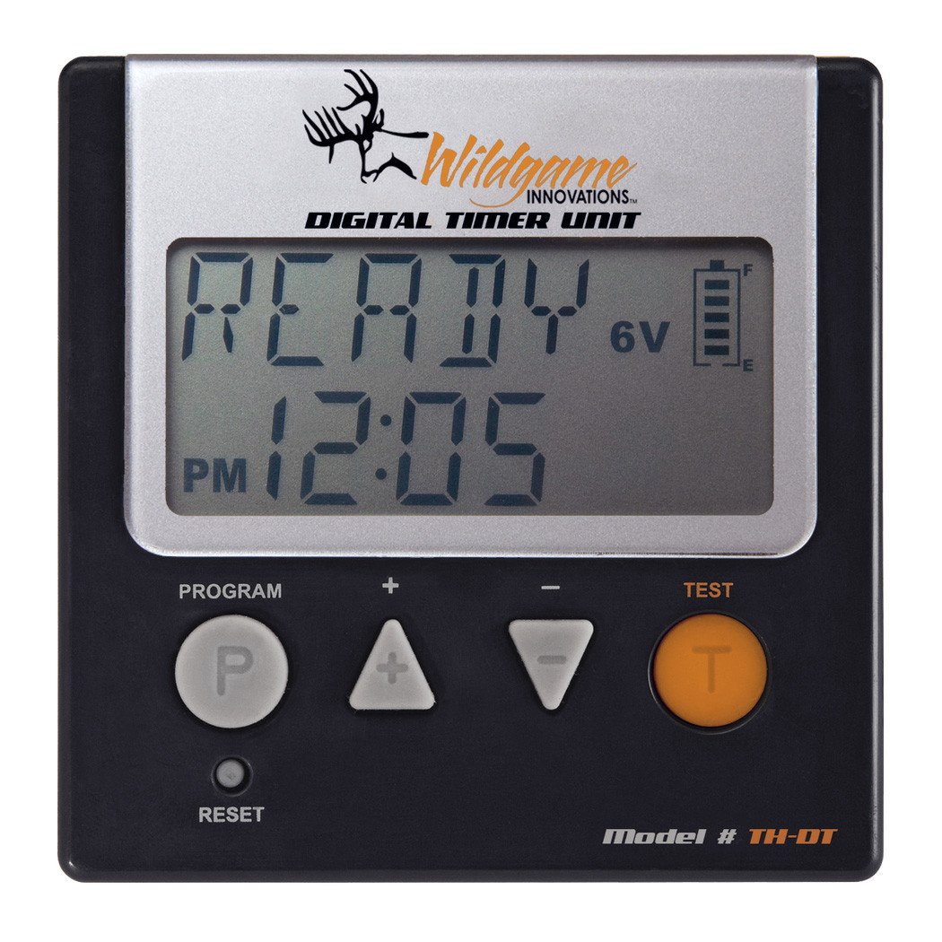 Wildgame Innovations Digital Directional Power Control Unit by Wildgame Innovations