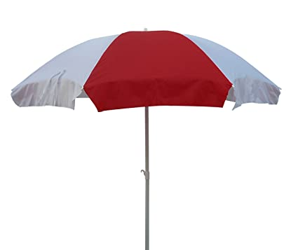 Lords Umbrella Garden, Beach-Sun Protection (6 Feet Dia)