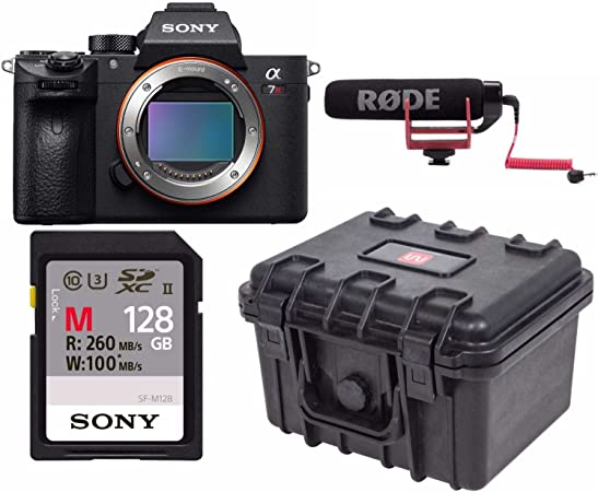 Sony ILCE7RM3B product image 5