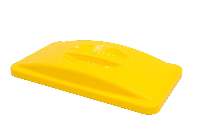 Rubbermaid Commercial Products FG269288RED Tapa para Botellas para Fg3540//Fg3541 Rojo