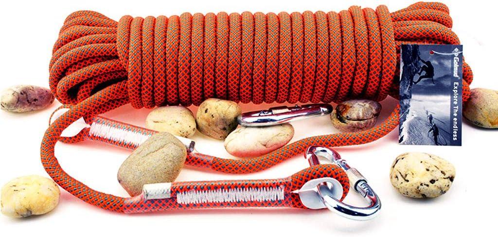 CL& Cuerda Exterior Cuerda de Escalada Caída Cuerda Cuerda ...