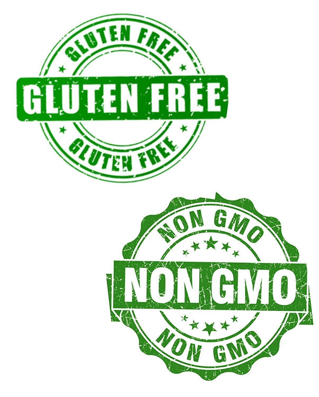 All-u-Lose Natural Rare Sugar Sweetener, Non-GMO Allulose - Crystalline, 7 oz. (Pack of 6)