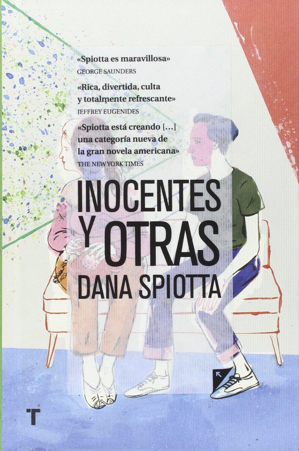 Inocentes y otras (Spanish) Paperback – 2013