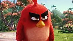 Amazon Com The Angry Birds Movie Blu Ray 2016 Region Free Jason Sudeikis Josh Gad Danny Mcbride Maya Rudolph Bill Hader Peter Dinklage Sean Penn Keegan Michael Key Kate Mckinnon Tony Hale Clay Kaytis Fergal