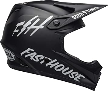 Amazon.com: Bell Full-9 Fusion MIPS - Casco de bicicleta ...