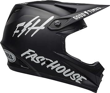 Amazon.com: Bell Full-9 Fusion MIPS - Casco de bicicleta ...