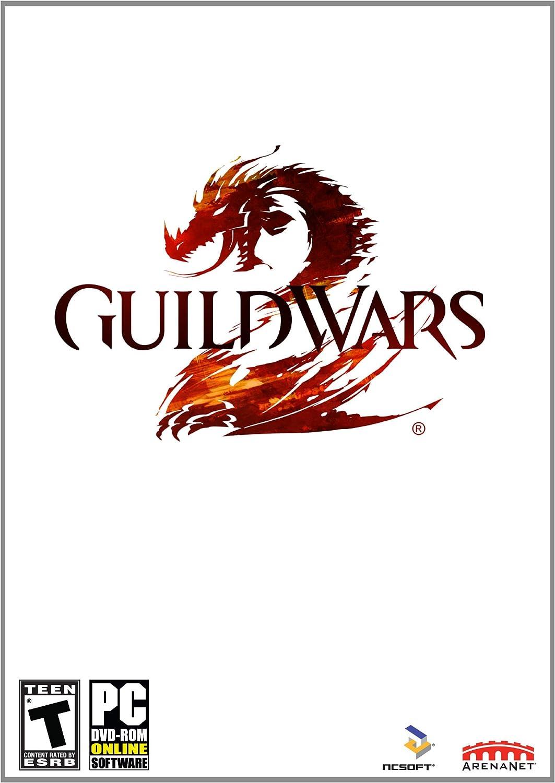 Amazon com: Guild Wars 2 [Download]: Video Games