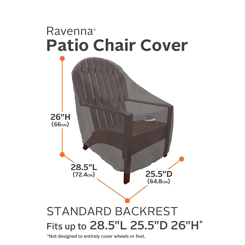 Amazon Classic Accessories Ravenna Standard Patio Chair