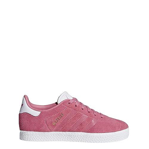 best website e32b7 1b15d Adidas Gazelle C, Zapatillas de Deporte Unisex Niños Amazon.es Zapatos y  complementos