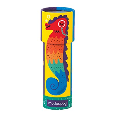 Sea Creatures Kaleidoscope: Toys & Games