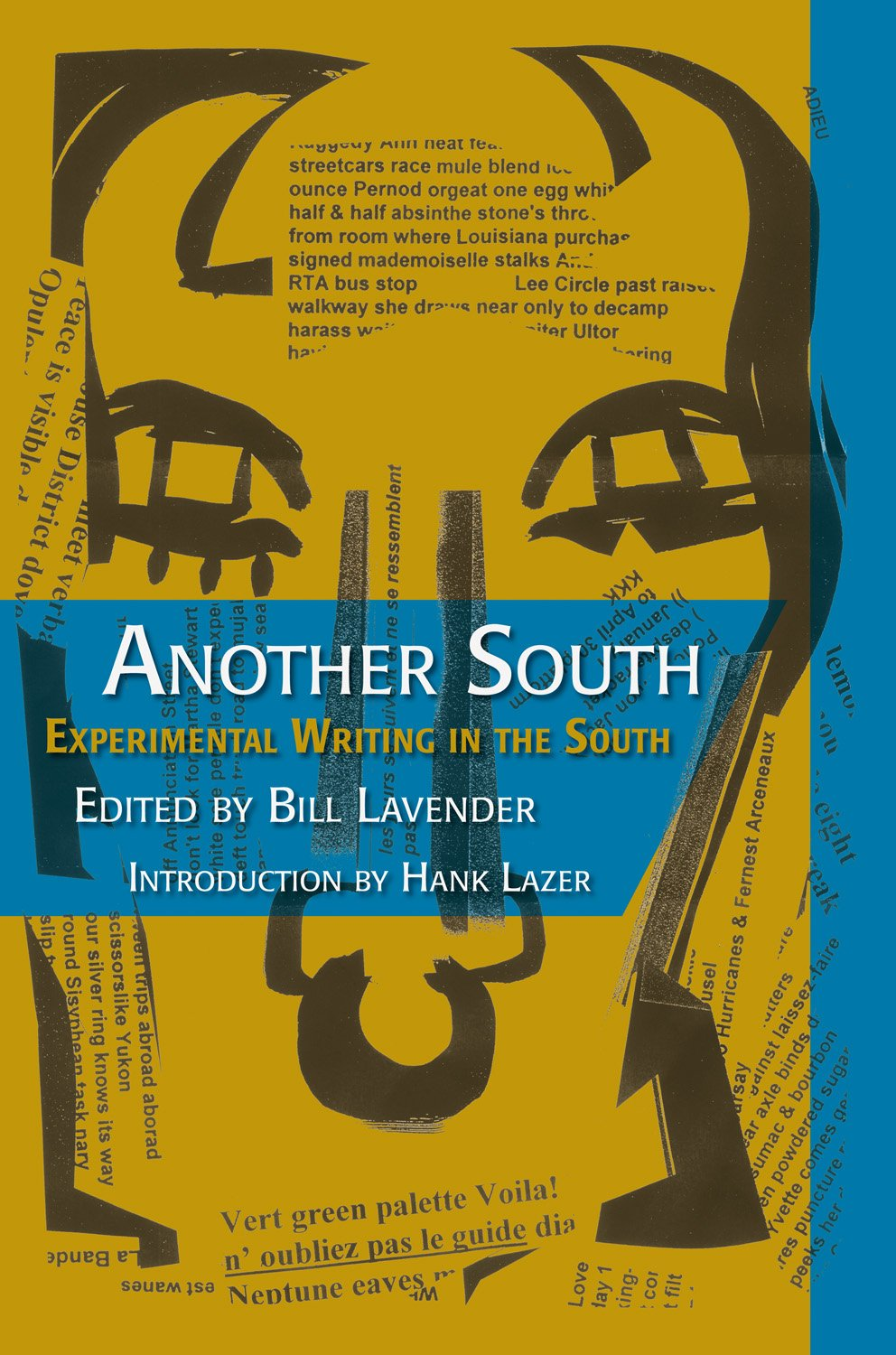 Read Online Another South: Experimental Writing in the South (Modern & Contemporary Poetics) PDF