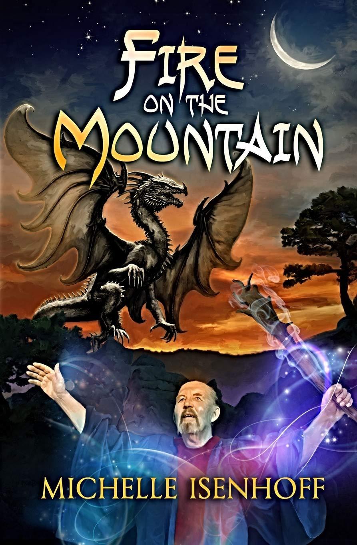Fire on the Mountain (Mountain Trilogy) (Volume 2) pdf