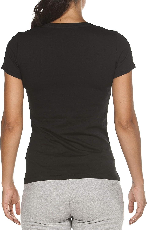 ARENA Damen T-Shirt Damen T-Shirt Essential Front Logo