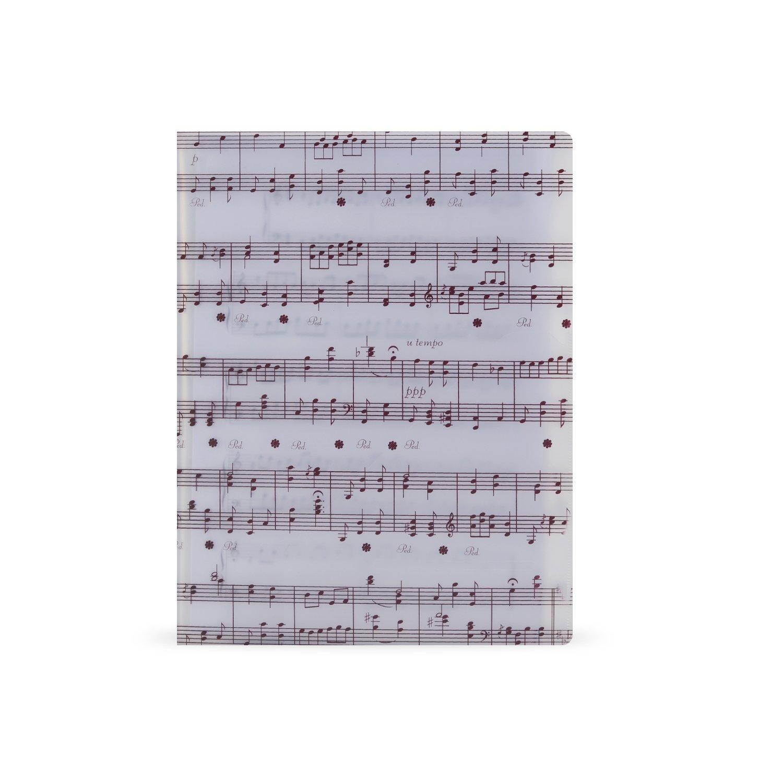 Musician recommended Sheet Music Folder 10778707