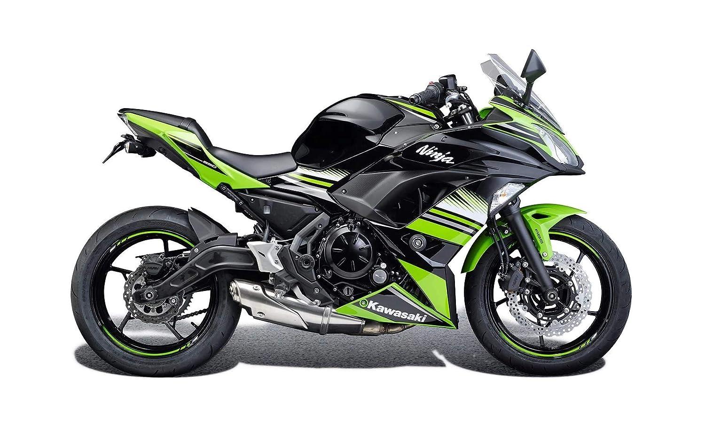 EP Kawasaki Ninja 650 Tail Tidy 2017+