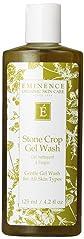 Eminence Stone Crop Gel Wash, 4.2 Fluid Ounce