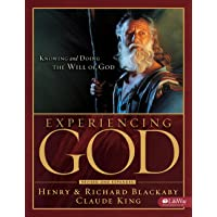 Experiencing God Member Book: Knowing and Doing the Will of God