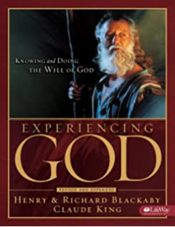 EXPERIENCING GOD WORKBOOK EBOOK