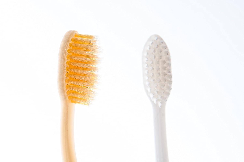 Mashimaro Nano Silver Brosse de Émail de Dents: Amazon.es: Salud y cuidado personal
