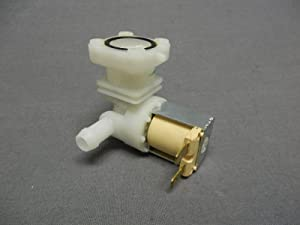 Frigidaire 807047901 Dishwasher Water Inlet Valve Genuine Original Equipment Manufacturer (OEM) Part