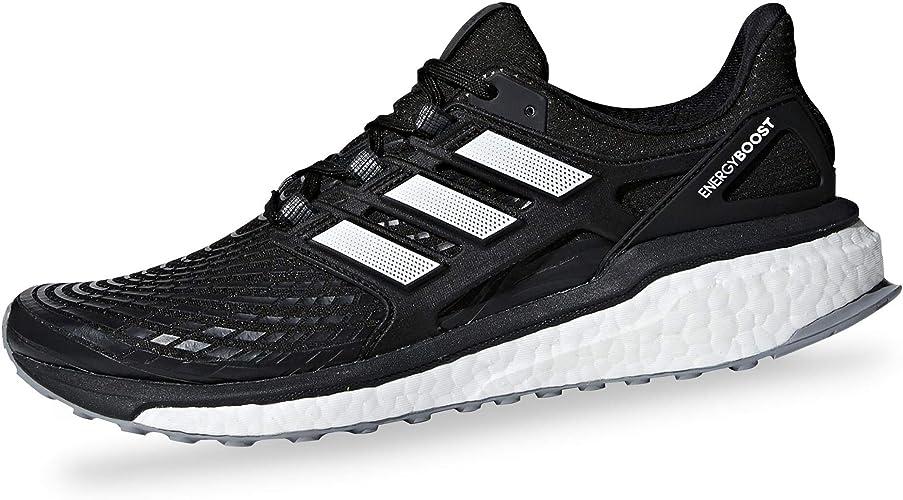 adidas Energy Boost Schuh Schwarz | adidas Deutschland