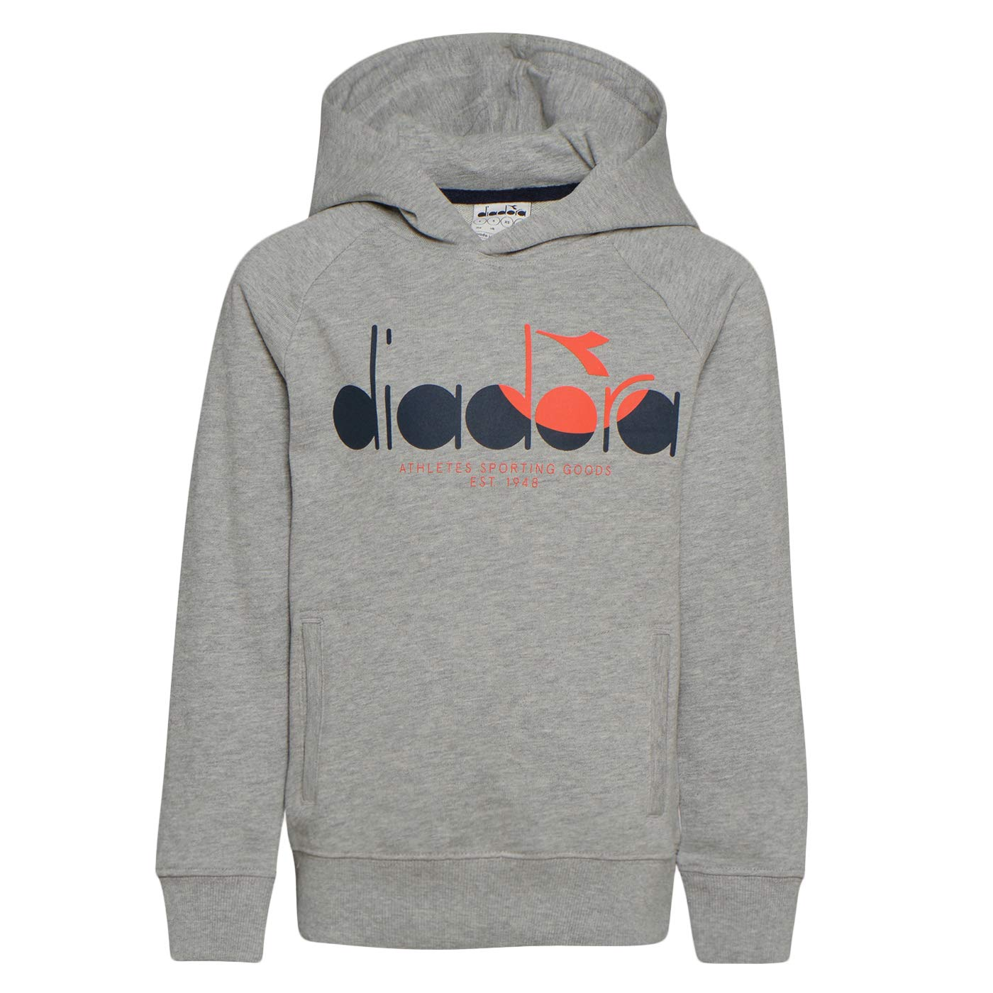 Diadora J.HD Sweat 5PALLE