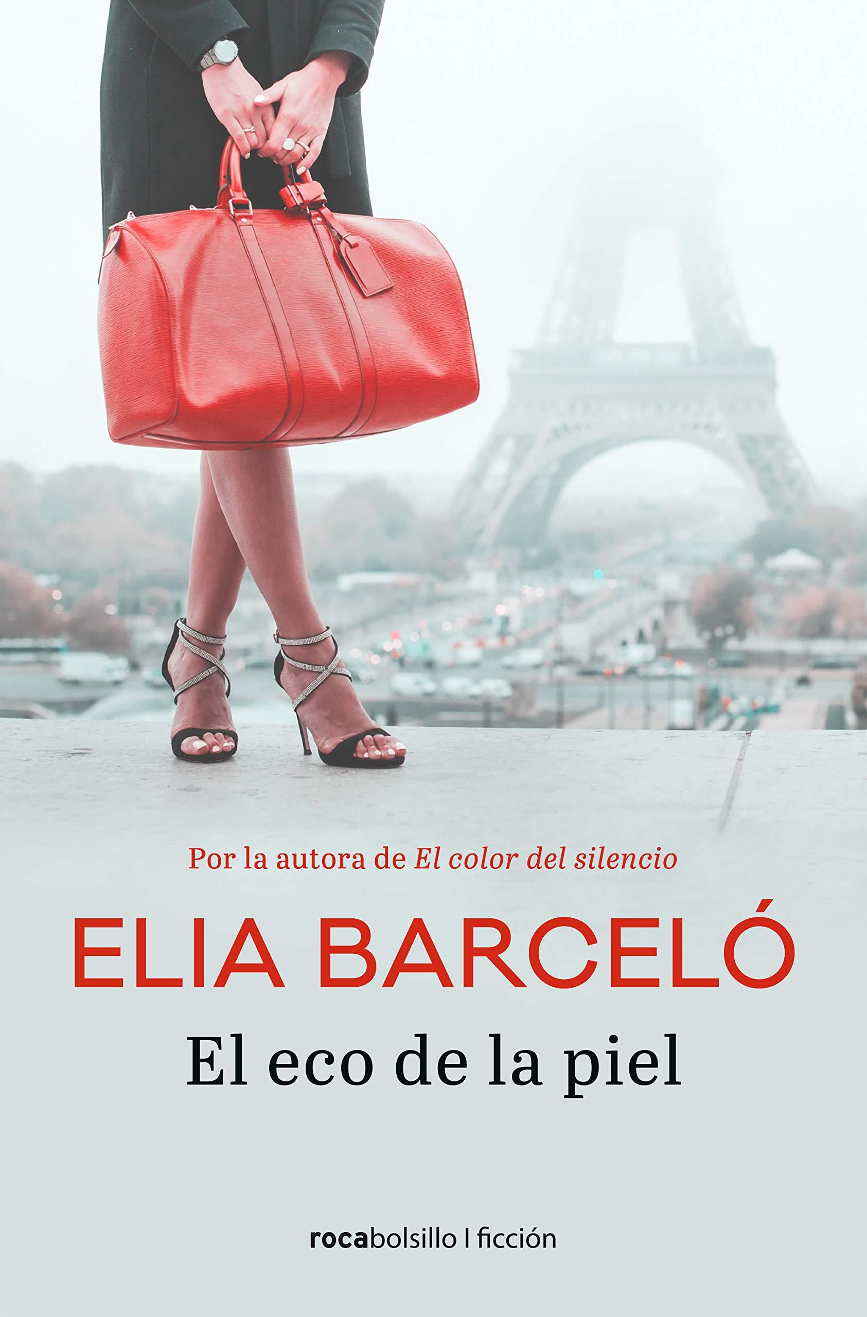 El eco de la piel: Amazon.es: Barceló, Elia: Libros