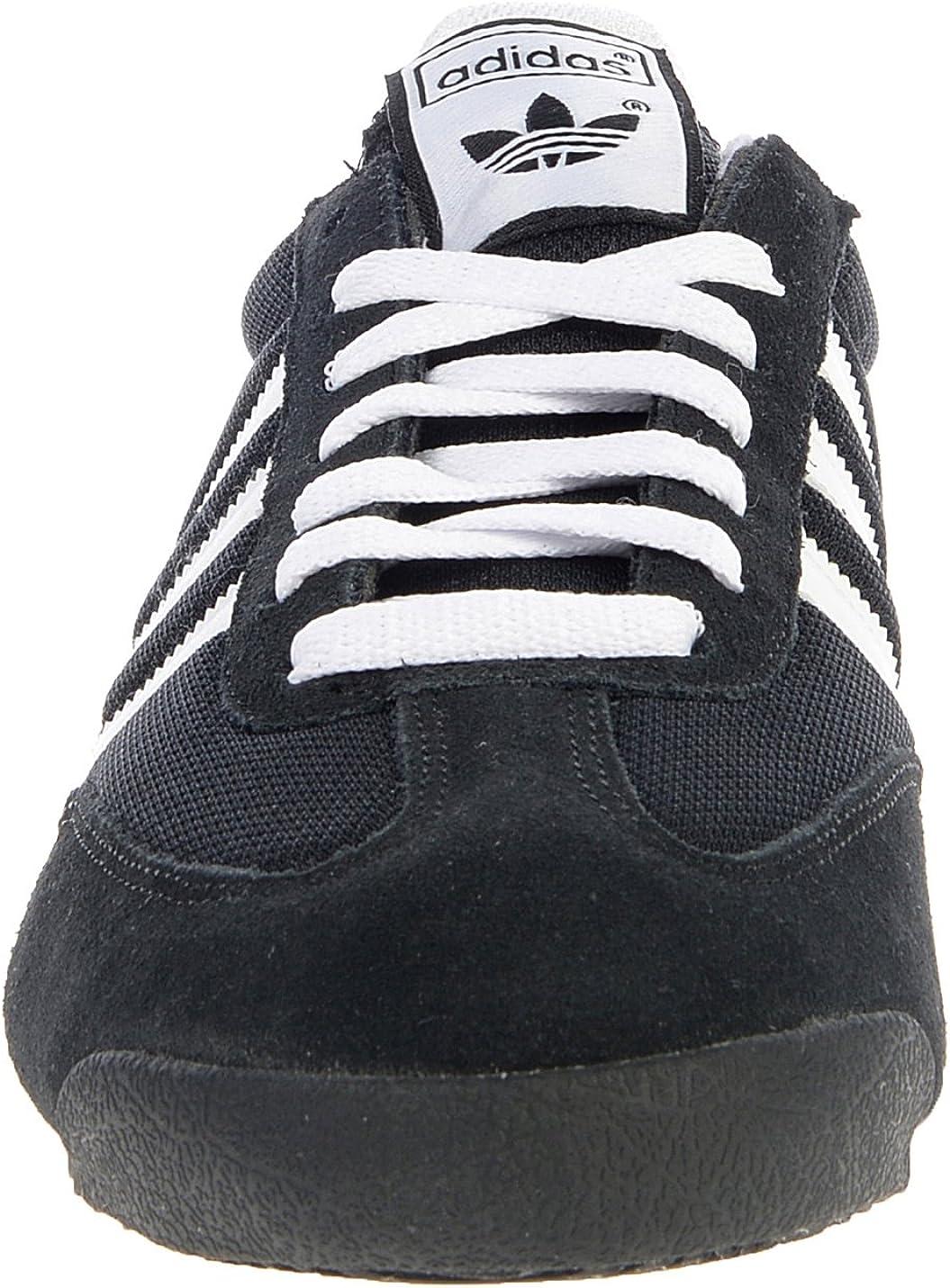 Adidas originals Dragon noirblanc Chaussures mode ville