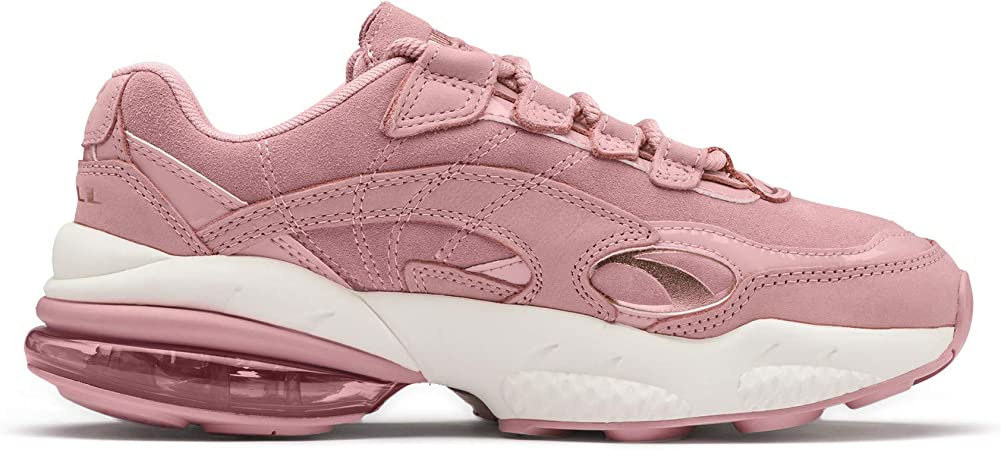 Sneakers Puma Donna | Cell Venom Patent Trainers Bridal Rose