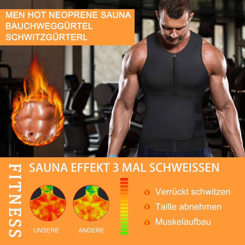 Die Sauna ist gut zur Gewichtsreduktion