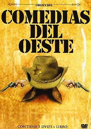 Pack Especial Comedia Western [DVD]: Amazon.es: Varios: Cine y ...