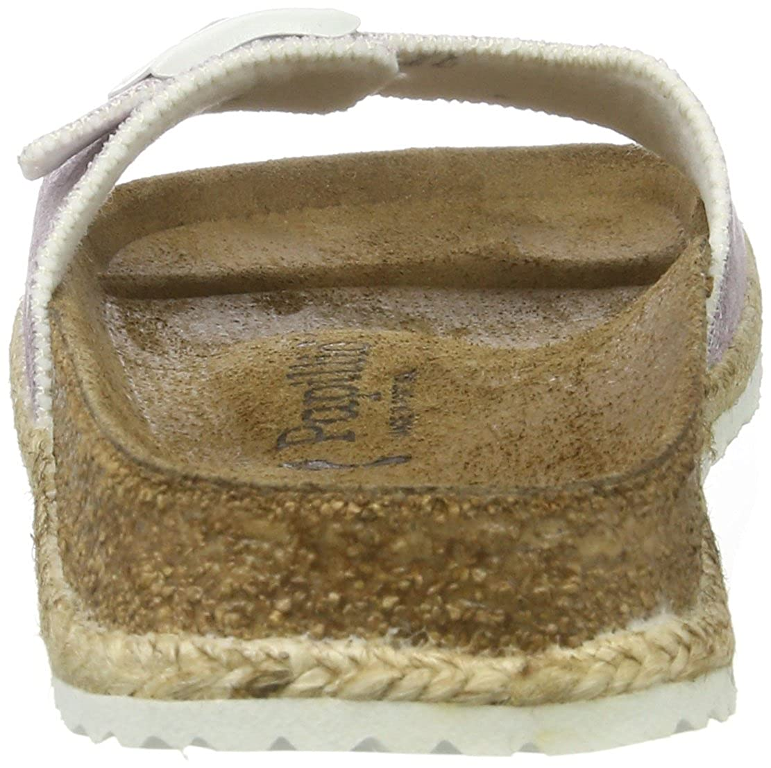 1004254 Femme Chaussures Birko Madrid Mules Flor Papillio LVqUGSpzM