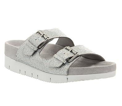 glitter sandals - Grey Ash fSVb7e5Vut
