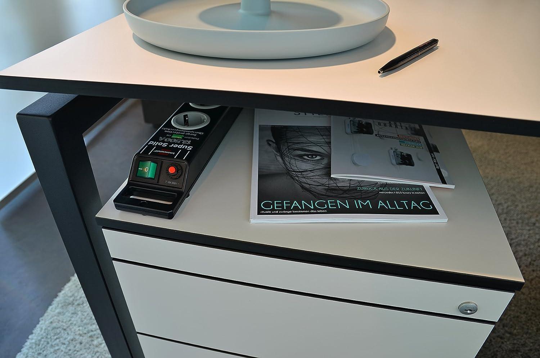 Brennenstuhl Regleta contra Subidas de Tensión, 230 V, 45 cm: Amazon.es: Bricolaje y herramientas