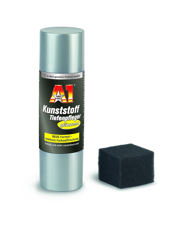 Dr. Wack 2780 A1 - Detergente lucido per plastica 250 ml