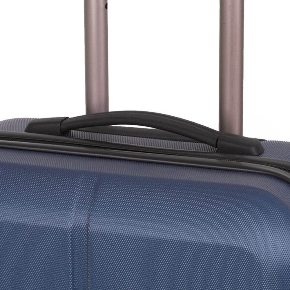Amazon.com | Gabol Suitcase, Blue (Azul) | Carry-Ons