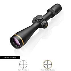 Best Long Range Rifle Scopes For Your Money 11