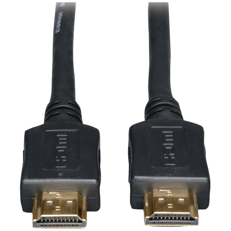 Tripp Lite Cable HDMI de Alta Velocidad, Video Digital con Audio ...