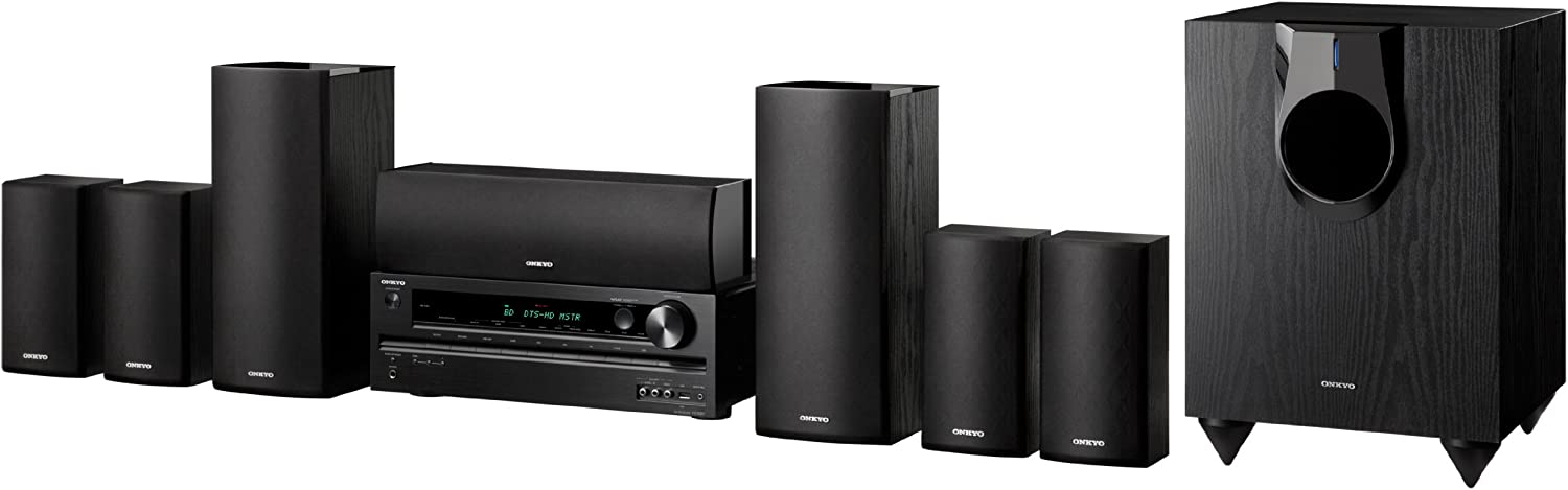 Top 10 Best Home Theater System Reviews in 2020 10