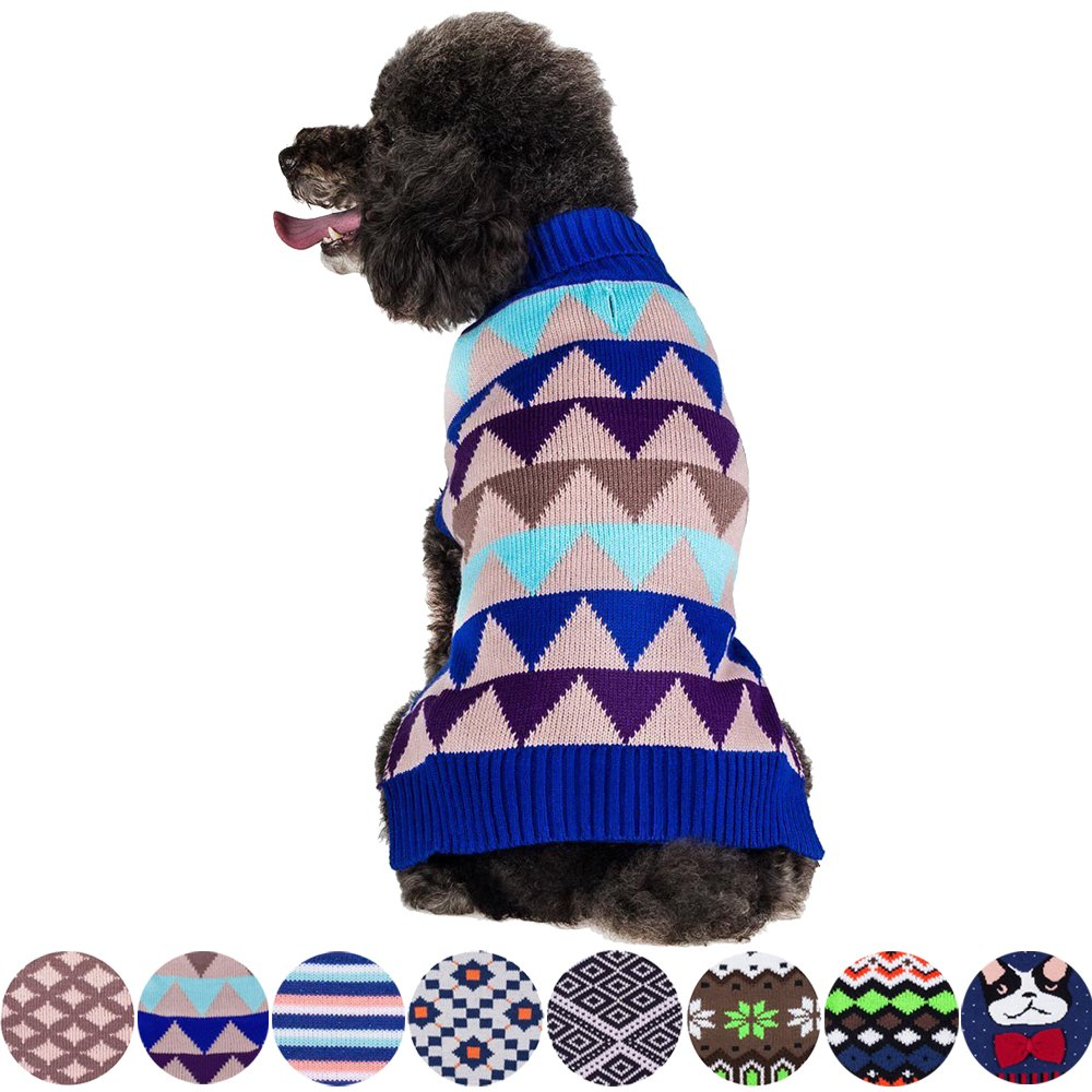 Pet Sweater Patterns for Sewing: Amazon.com