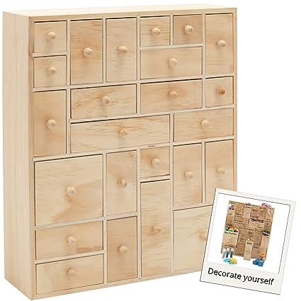 1 Pc Wooden Storage Box Desktop Exquisite Vintage Toy Storage Case for Dressers