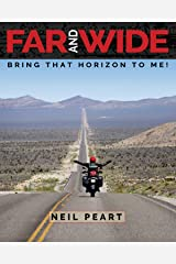 Far and Wide: Bring That Horizon to Me! Paperback