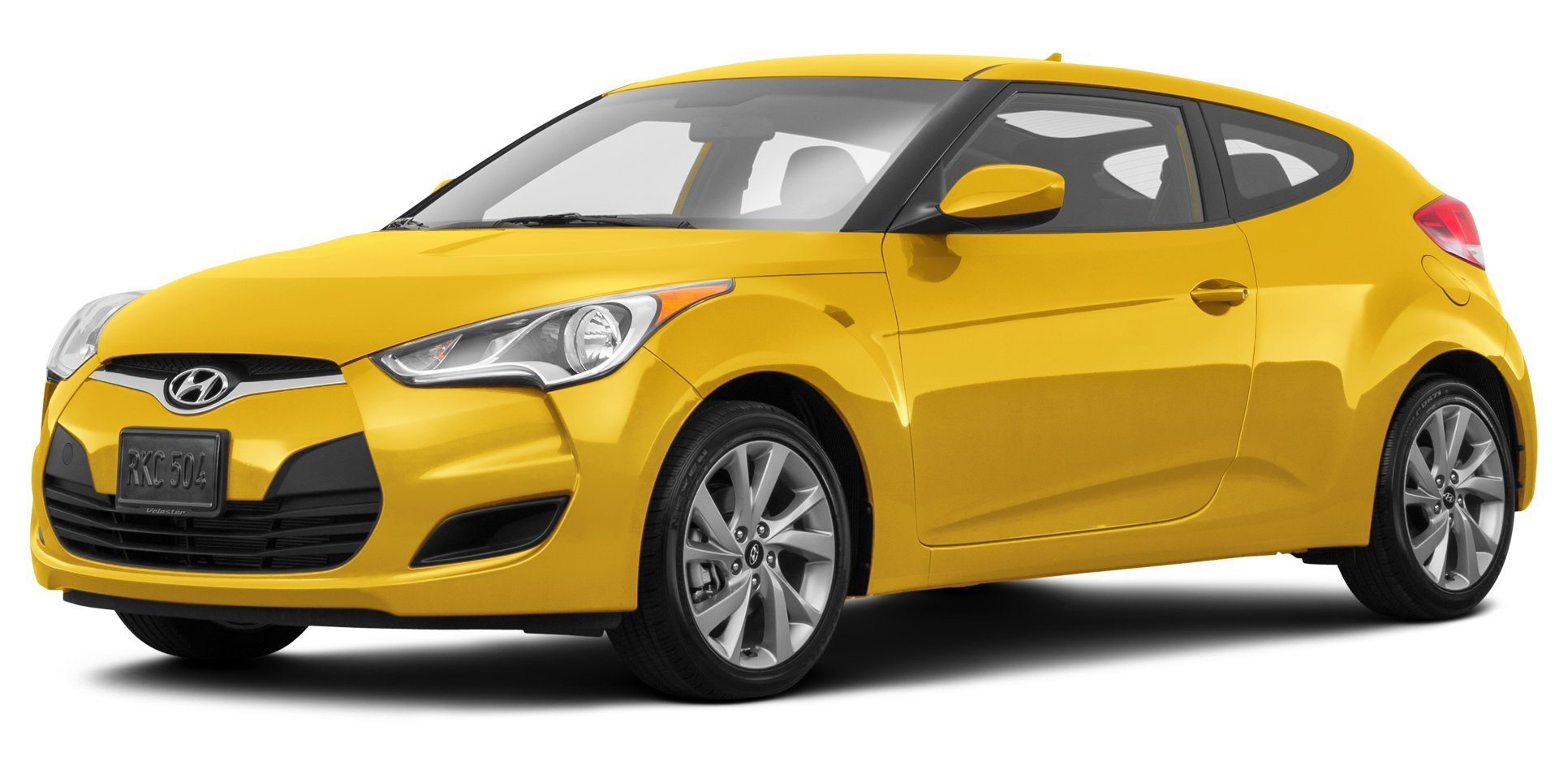 Amazon Com 2016 Hyundai Veloster Reviews Images And