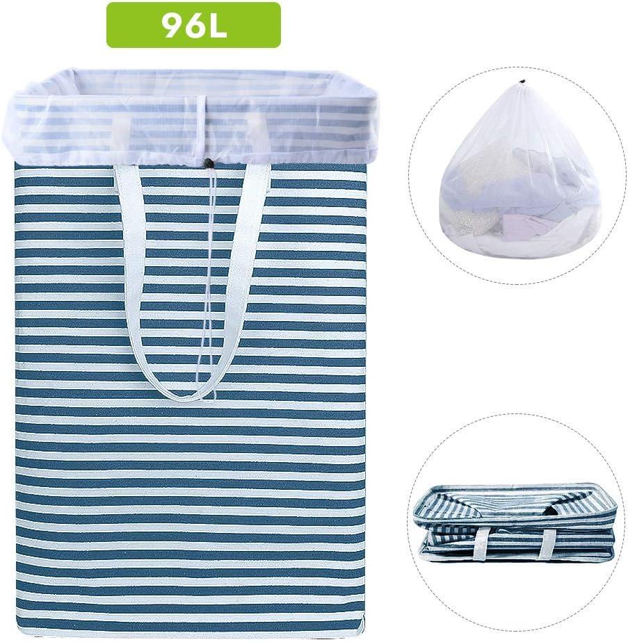 RosMarinus Extra Large Laundry Hamper