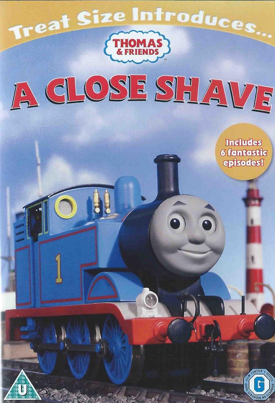 Bob the builder live online dvd rental - Thomas Friends A Close Shave