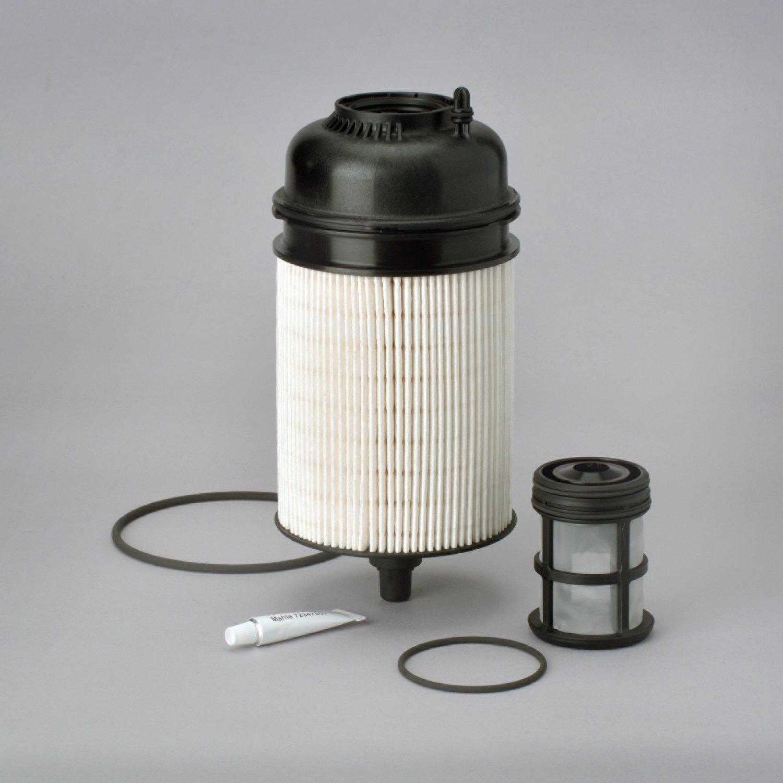 Donaldson P551063 Fuel Filter Kit Automotive Duramax Prime