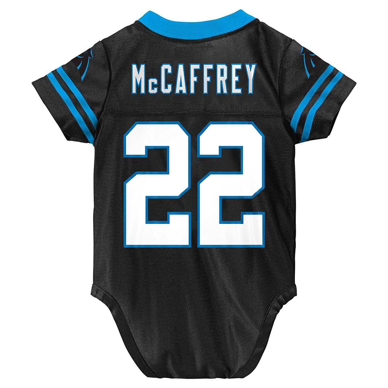 best service 00372 e7414 Amazon.com : Outerstuff Christian McCaffrey Carolina ...