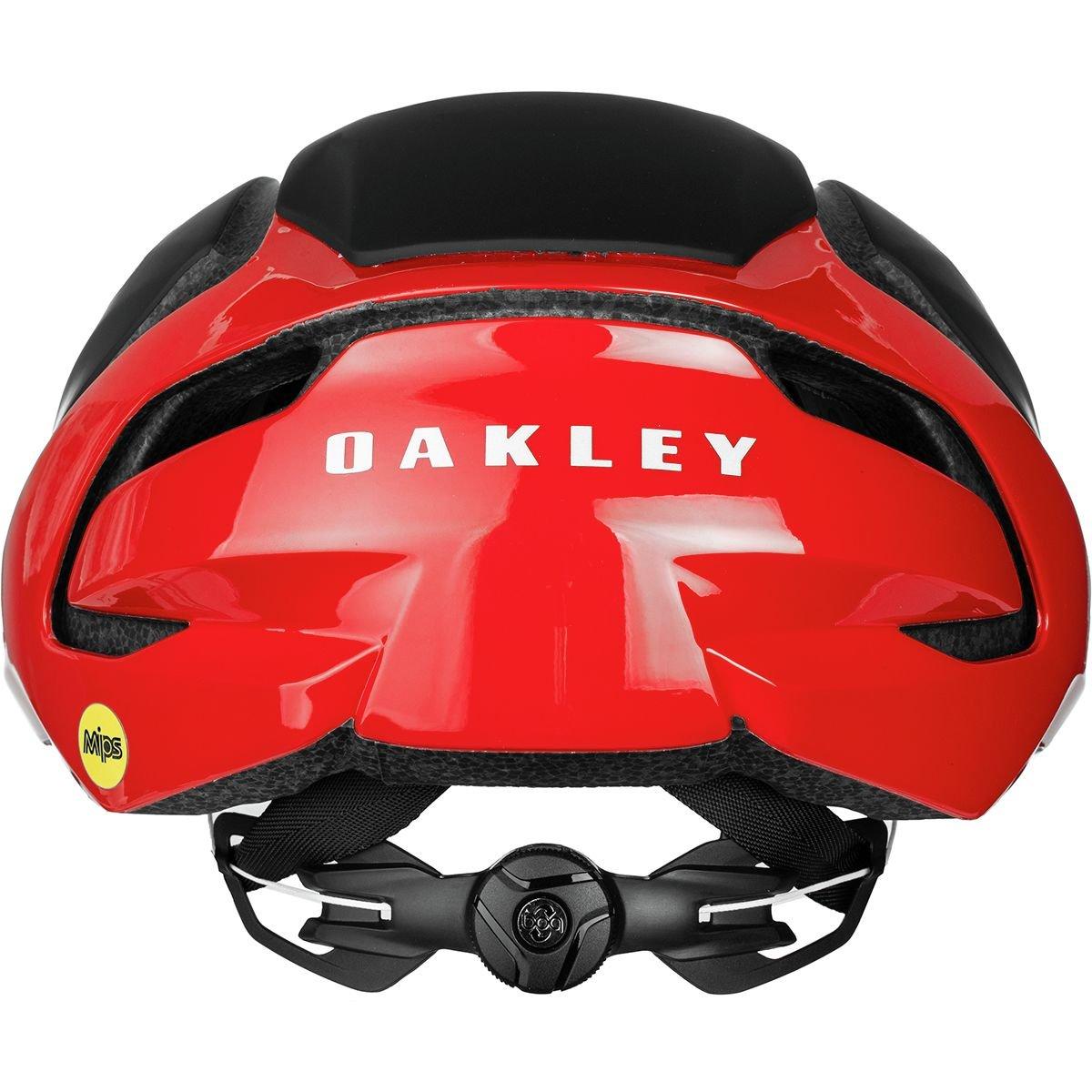Oakley aro 5 Helmet, Oakley, rojo, Medium: Amazon.es: Deportes y aire libre