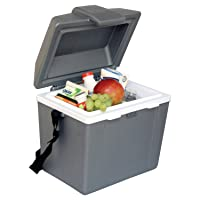 Deals on Koolatron P9 Traveler III 9.8-Quart Electric Cooler/Warmer